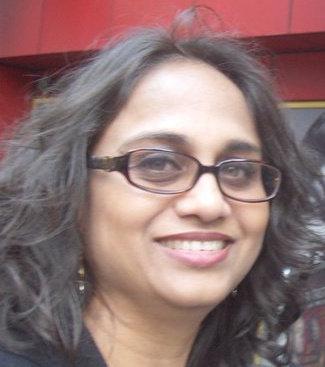 Dr. Shakila Merchant